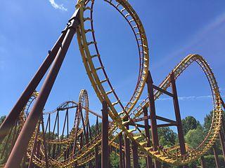 amusement park in France