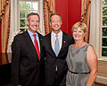 Governor Host a Reception for the National Assoc. of Secretaries of State (14476452718).jpg