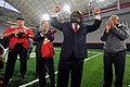 Governor Visits University of Maryland Football Team (36113997663).jpg