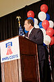 Governor of New Jersey Chris Christie at Northeaste Republican Leadership Conference June 2015 by Michael Vadon 04.jpg