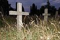 Grób na Cmentarzu Wojennym w Bolonii 1.jpg