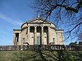 Grabkapelle Württemberg, Das Mausoleum wurde erbaut 1820-1824 von König Wilhelm I. für seine jung verstorbene Gemahlin Katharina Pawlowna (1788–1819) . - panoramio.jpg