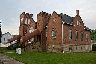 Manorville, Pennsylvania Borough in Pennsylvania, United States