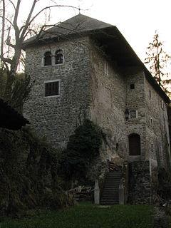 Kolovrat, Zagorje ob Savi in Upper Carniola, Slovenia