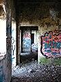 Graffiti nas casas de Bailly, Cambre. Galiza.jpg