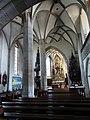 Gramastetten Pfarrkirche - Innenraum 3.jpg