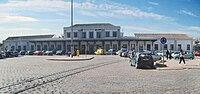 Granada - Estación de tren.JPG