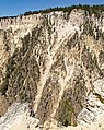 Grand Canyon of the Yellowstone River (Yellowstone, Wyoming, USA) 102 (47682763781).jpg