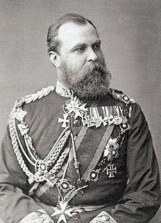 Louis IV, Grand Duke of Hesse Grand Duke of Hesse and by Rhine