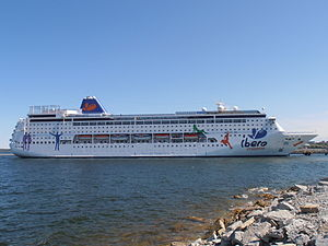 Grand Mistral in Port of Tallinn 29 May 2012.JPG