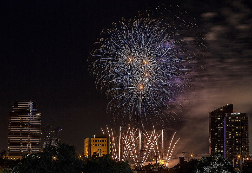 Grand Rapids Independence Day 2016