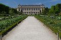 Grande galerie de l'évolution and Jardin des Plantes de Paris, 16 June 2015.jpg