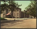 Grant Hall, U.S. Military Academy-LCCN2008679557.tif