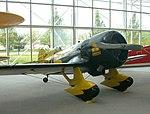 Granville Gee Bee Z40 (NR77V).jpg