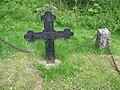 Grave of Emanuel Kolström in Utajärvi.JPG