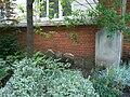 Gravestones in Postman's Park.JPG