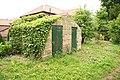 Graveyard shelters - geograph.org.uk - 822376.jpg