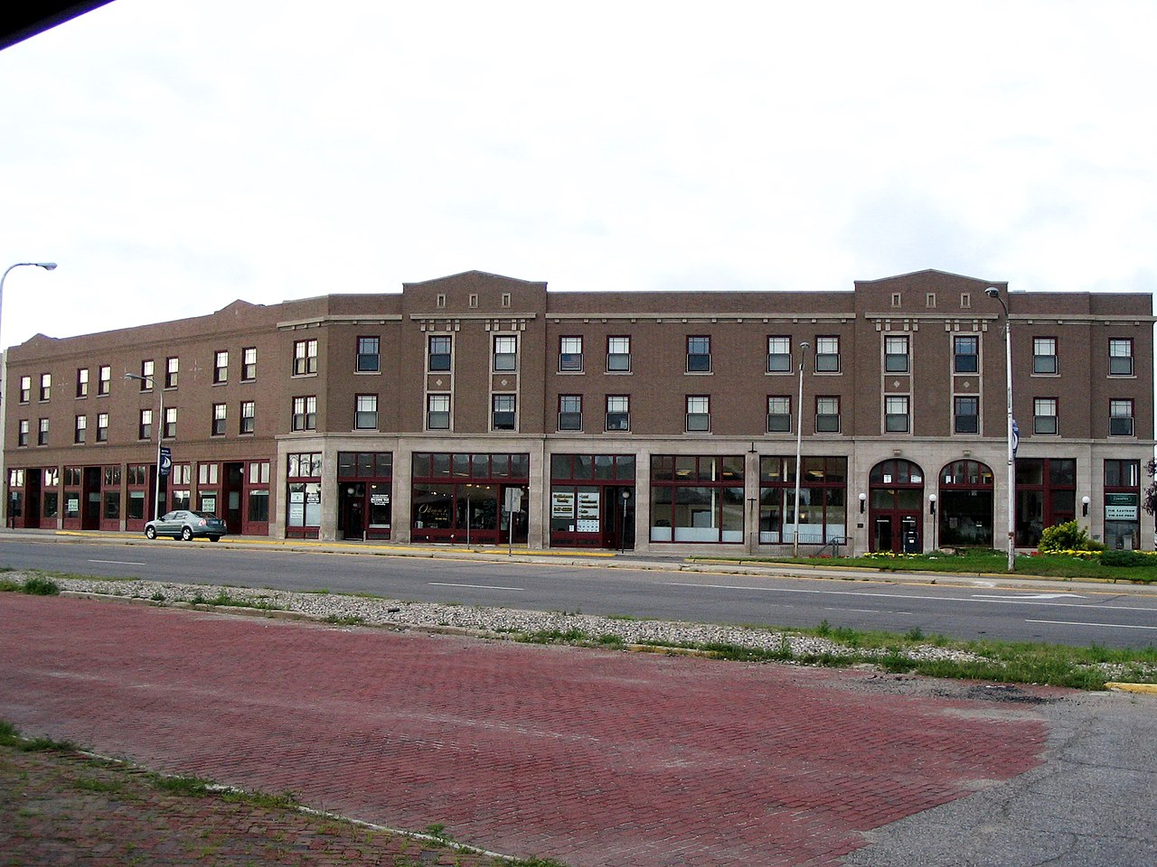 wiki Detroit Lakes Minnesota
