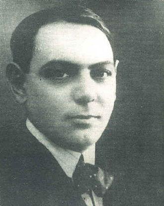Vicente Greco - Greco