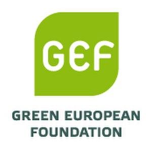 Green European Foundation - Alt text