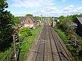 Gretna Junction railway station (site), Dumfries & Galloway (geograph 6169925).jpg