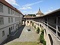 Großcomburg - Wehrgang auf der Ringmauer des Klosters.jpg