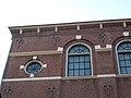 Groeneweg 32 in Gouda (3) Details geveltop.jpg