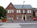 Groesbeek (NL) Dorpsstraat 31, voorm. gemeentehuis (01).JPG