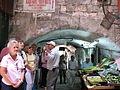Group along Via Dolorosa 1926 (511120578).jpg