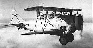 Grumman FF aircraft