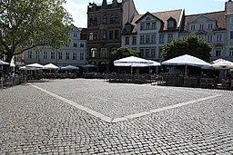 Kohlmarkt in Braunschweig