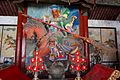 Guan Yu statue 2016 Temple of Guan Yu (Xuchang) 1.jpg