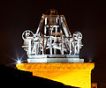 Guardiagrele Santa Maria Maggiore Campanile Notte.jpg