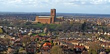 Guildford & Cathedral of Surrey.JPG