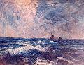 Guillaume Vogels - Clair de lune à Coxyde.jpg