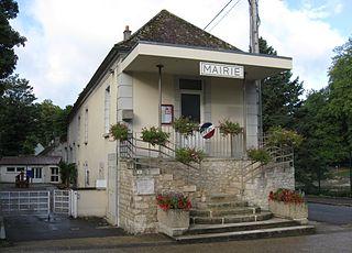 Gurcy-le-Châtel Commune in Île-de-France, France