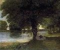 Gustave Courbet (1819-1877) - The Charente at Port-Berteau - PD.14-1999 - Fitzwilliam Museum.jpg