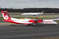 D-ABQF - DH8D - Eurowings