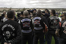 Gypsy Joker Motorcycle Club Wikipedia