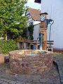 Hünstetten-Limbach - Brunnen.JPG