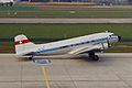HB-ISC C-47A Classic Air ZRH 21MAR99 (5551143894).jpg