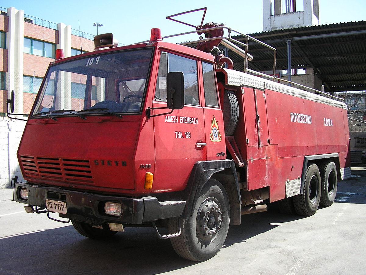 Steyr 90 Series
