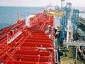 HISTRIA PRINCE at Fawley Marine Terminal - geograph.org.uk - 1143755.jpg