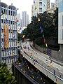 HK 上環 Sheung Wan open day 樂善堂梁銶琚書院 Lok Sin Tong Leung Kau Kui College view 醫院道 Hospital Road Dec 2016 Lnv2 05.jpg