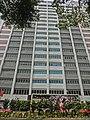 HK 油麻地 Yau Ma Tei 窩打老道 Waterloo Road facade Jan-2014.JPG