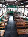 HK 香港電車 Hongkong Tramways 德輔道中 Des Voeux Road Central the Tram 120 July 2019 SSG 12.jpg