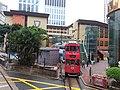 HK tram view CWB 銅鑼灣 Causeway Bay 怡和街 Yee Wo Street May 2019 SSG 13.jpg