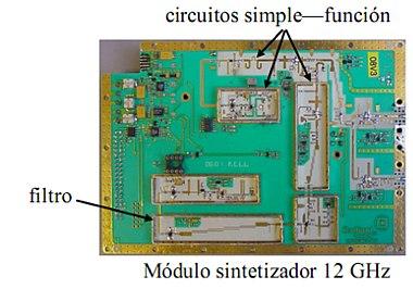 HMIC. Módulo sintetizador de 12 GHz.jpg