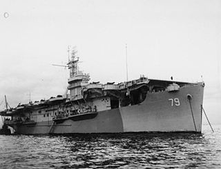 Ruler-class escort carrier image