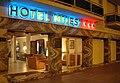HOTEL MILESI - FOTO FRENTE HOTEL - panoramio.jpg